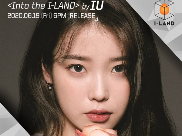 IU Akan Nyanyikan Lagu Tema Program Survival Mnet 'I-LAND'