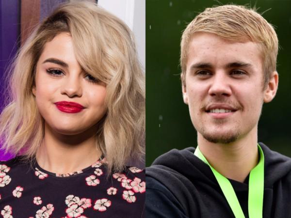 Justin Bieber dan Selena Gomez Rayakan Tahun Baru Bareng!