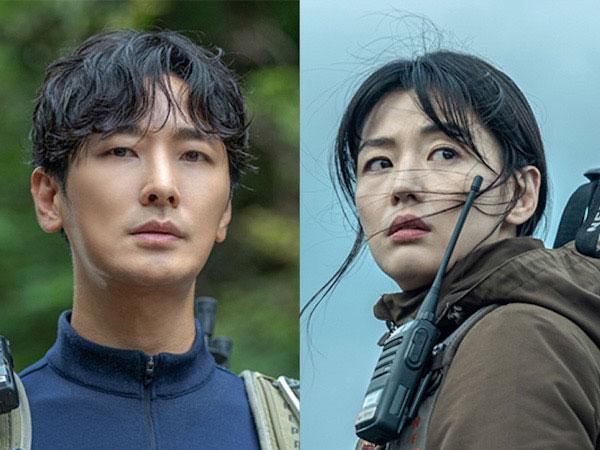 Kim Eun Hee Beberkan Awal Ide Drama Jirisan Hingga Duo JJH Jadi Pemeran Utama