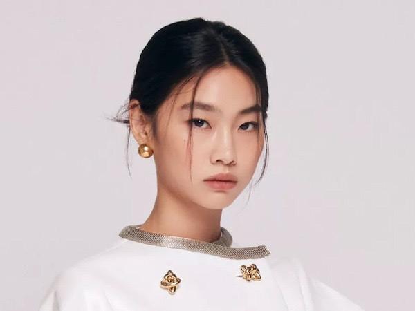 Jung Ho Yeon Didapuk Sebagai Global Ambassador Louis Vuitton