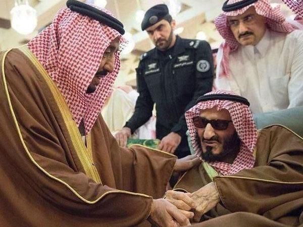 Meninggal di Usia 96 Tahun, Kakak Raja Arab Saudi yang Terkenal Misterius dan Jauh dari Publikasi