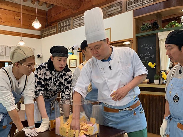 Pengunjung Membludak, Variety 'Kang's Kitchen' Mendadak Ubah Konsep Restoran