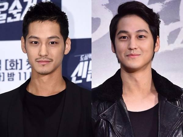 Penampilan Baru Kim Bum untuk Drama Barunya Buat Fans Terkejut!