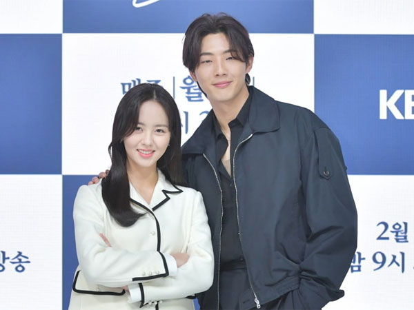 Kim So Hyun dan Ji Soo Bicara Soal Kerja Bareng untuk Kedua Kalinya