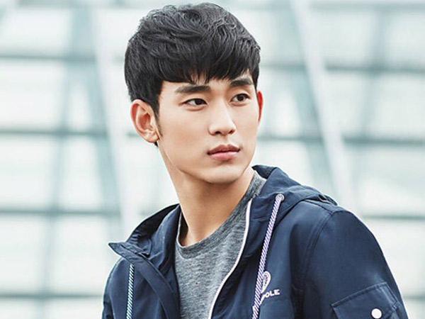 Jadi Seleb Multitalenta, Kim Soo Hyun Bakal Coba Peruntungan Jadi Atlet Profesional?