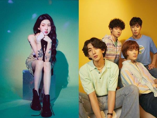Baek Yerin Raih 3 Penghargaan Termasuk Daesang, Inilah Pemenang Korean Music Awards 2020