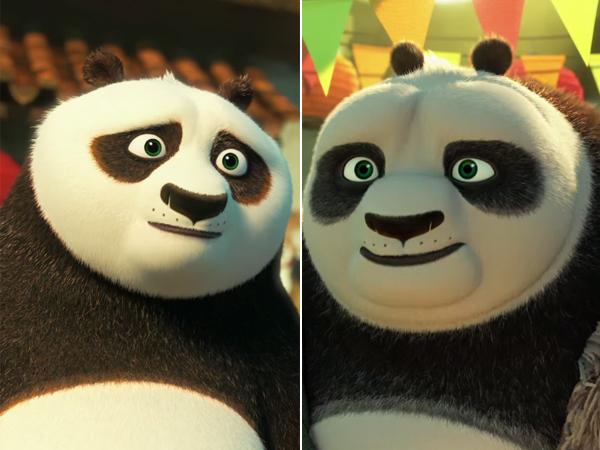 Rilis Teaser dan Tanggal Tayang, Po Akan Bertemu Ayah Kandungnya di 'Kung Fu Panda 3'!
