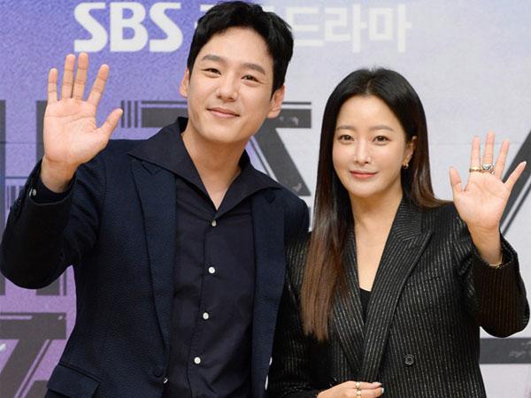 Kwak Si Yang Bicara Soal Kebaikan Kim Hee Sun dan Rasanya Tinggal dengan 4 Kakak Perempuan