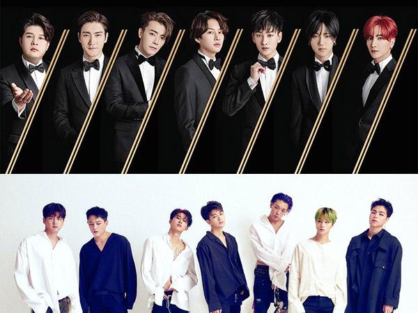 Inilah Bocoran Lagu yang Akan Dibawakan Super Junior dan iKON di #ClosingCeremonyAsianGames2018