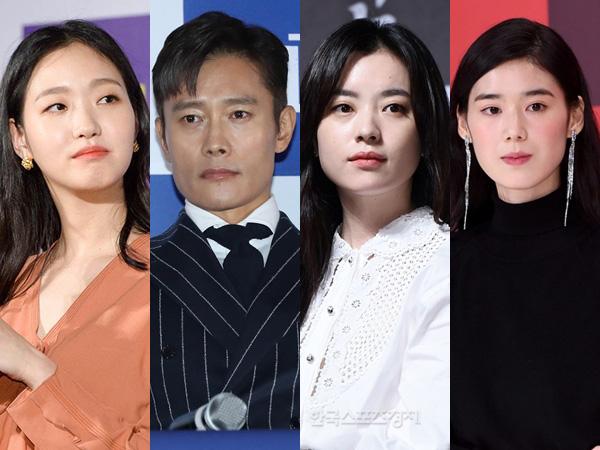 Lee Byung Hun, Han Hyo Joo, Hingga Kim Go Eun Dikabarkan Terlibat Kasus Seungri, Ini Kata Agensi