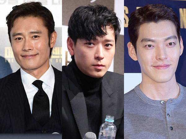 Main Film Bareng, Intip Aksi Tiga Aktor Tampan Ini dalam Trailer Film 'Master'!