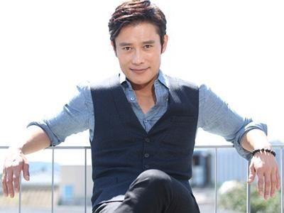 Sukses Di Film Hollywood, Lee Byung Hun Diberi Julukan Star of The Year