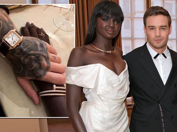 Liam Payne Dirumorkan Dekat dengan Model Berkulit Eksotis, Siapa Dia?