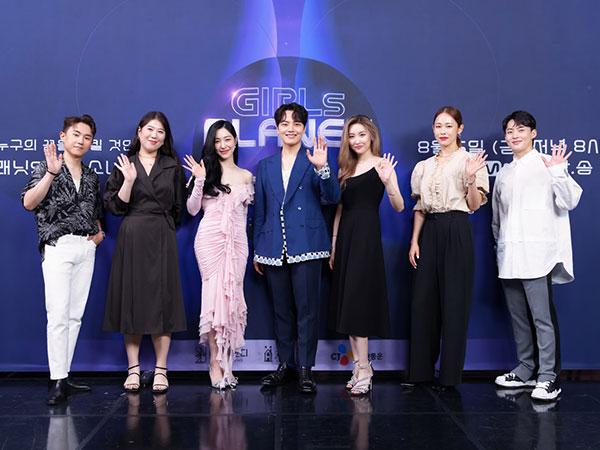 Mnet Girls Planet 999 Cegah Manipulasi Voting Pakai Metode Ini