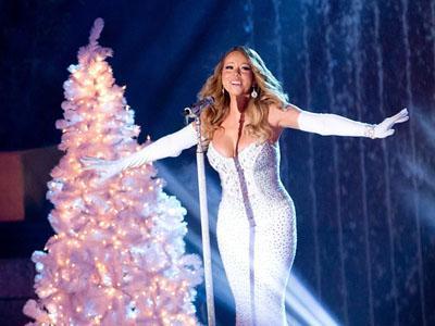 Tampil untuk Acara Palang Merah di Angola, Mariah Carey Dianggap Langgar HAM!