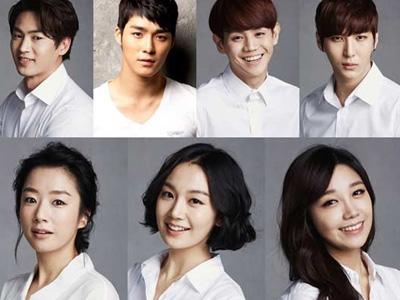 Eunji A Pink, Leo VIXX, Yoseob B2ST, dan Lainnya akan Bintangi Musikal 'Full House'!