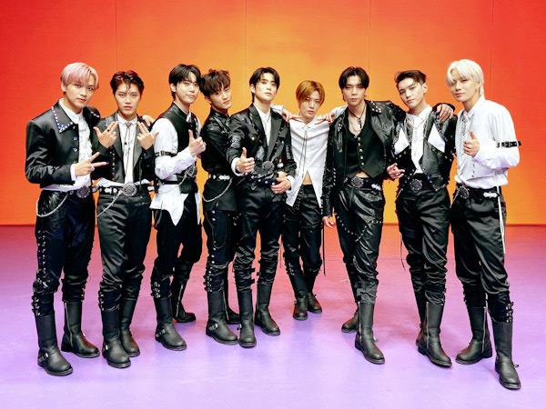 NCT 127 Umumkan Album Repackage Rilis Bulan Ini