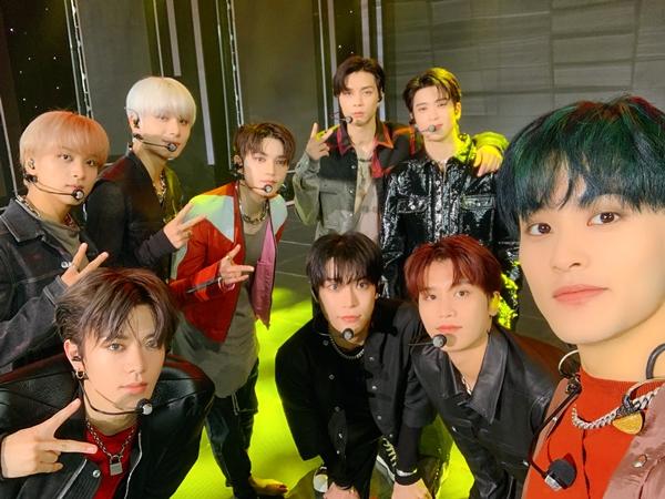 NCT 127 Jadi Boygrup Pertama dan Termuda yang Bawakan Acara Komedi 'SNL Korea' Reboot