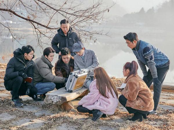 Segera Tayang, Busted 2 Isyaratkan Ada Kasus Pembunuhan Berantai Hingga Cameo Kim Min Jae