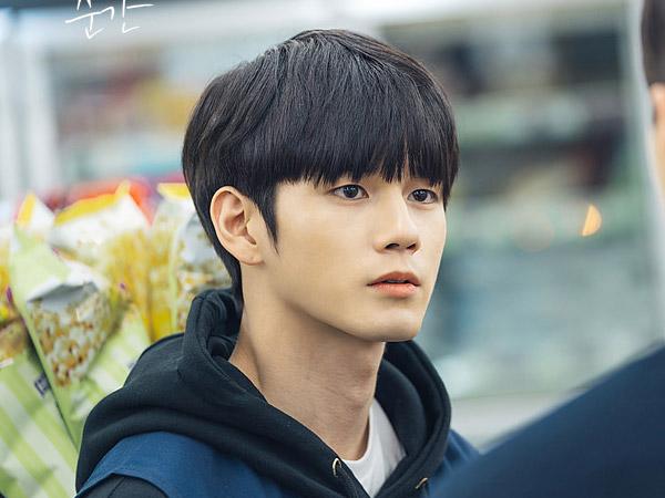 Ong Seongwoo Melesat Jadi Aktor Drama Paling Diperbincangkan Minggu Ini