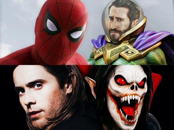 Ini Daftar Film Marvel yang Bisa Dinikmati Usai 'Avengers: Endgame'
