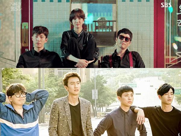 Tak Populer Meski Bertabur Bintang, Naskah Deretan Drama Korea Ini Dianggap Buruk (Part 1)