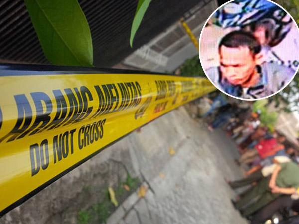Penjelasan Kepolisian Soal Foto Penembak Karawaci yang Beredar Viral