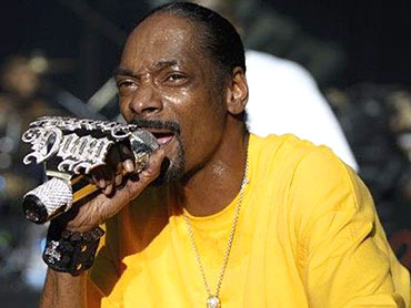 Snoop Dogg Bakal Perankan Fillmore Slim