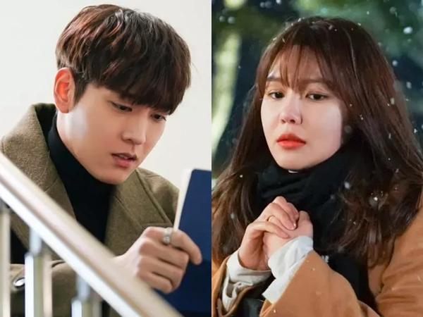 Sooyoung dan Choi Tae Joon Galau Maksimal di Drama 'So I Married The Anti Fan'