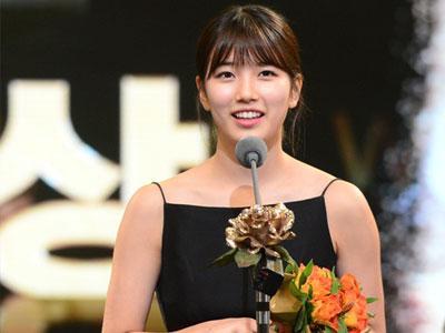 Suzy Miss A Akan Kembali Menang Besar Di Seoul Drama Awards 2013