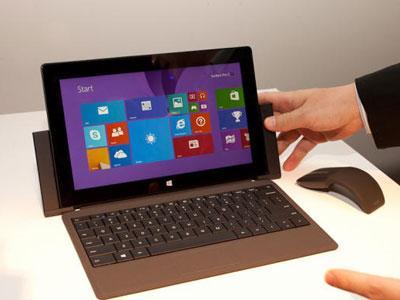 Diklaim Lebih Cepat, Microsoft Rilis Tablet Baru