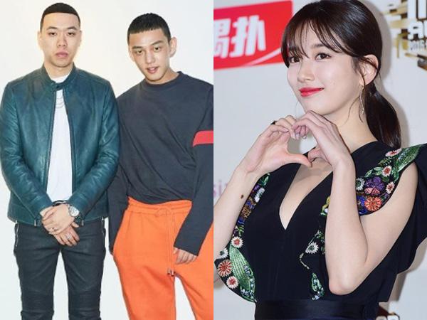 MAMA 2016 Juga Beri Kejutan Soal Debut Solo Suzy dan Kolabrasi Yoo Ah In X BewhY!