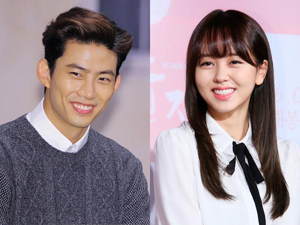 Taecyeon 2PM Akan Temani Hantu Kim So Hyun di Drama Baru tvN?