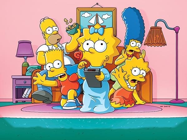 Serial 'The Simpsons' Akan Segera Berakhir