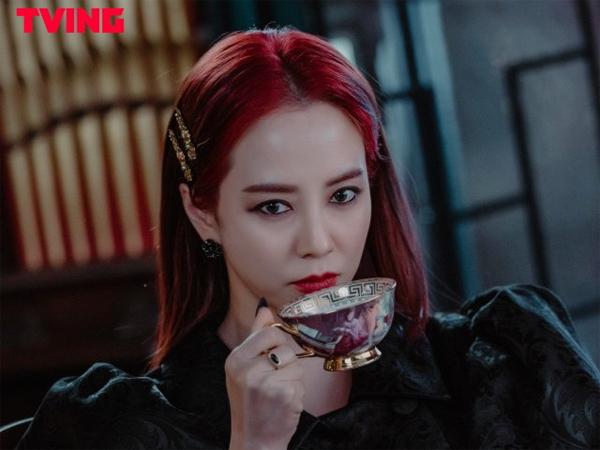 Rahasia Efek CGI di Balik Drama 'The Witch's Diner'