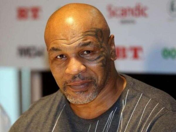 Heboh Mike Tyson Hasilkan Rp 7,1 M Dari Ladang Ganja Miliknya