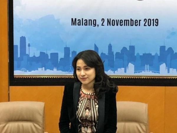 Rencana Risa Santoso Untuk 'Hapus' Kewajiban Skripsi Usai Jadi Rektor Termuda di Indonesia