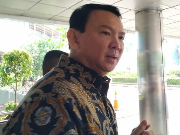 Komentar Ahok Ketika Dirinya Ditawari Jabatan Salah Satu BUMN Oleh Erick Thohir