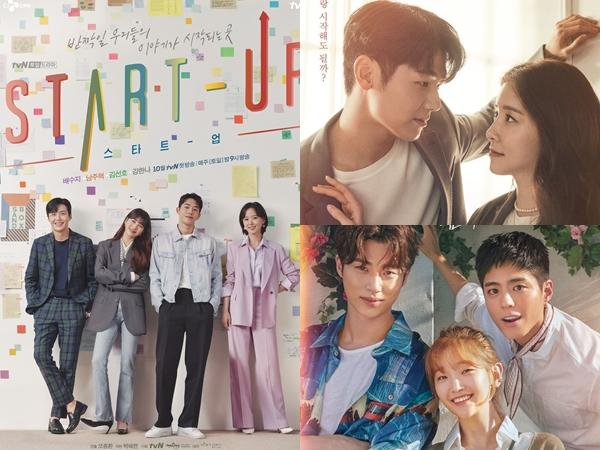 5 Drama Korea Tentang Melawan Rasa Insecure