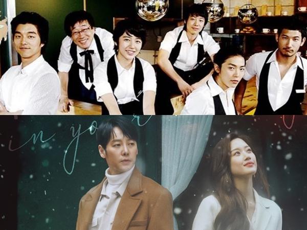 5 Drama Korea Populer yang Dibintangi Kim Dong Wook