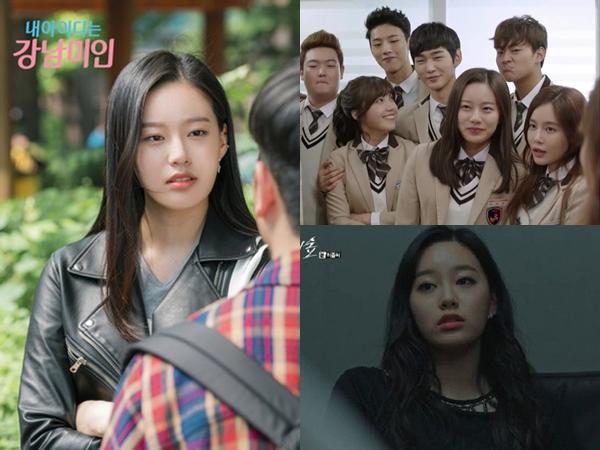 Selain True Beauty, Ini 5 Drama Korea Populer yang Dibintangi Park Yoo Na