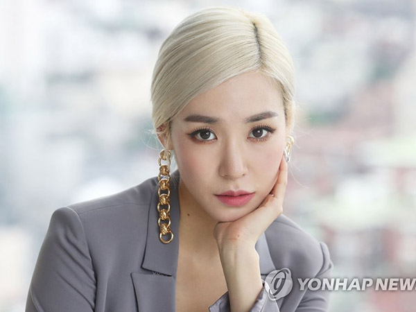 Tiffany SNSD Lengkapi Line Up Super K-Pop Festival Indonesia 2019