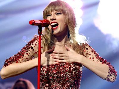 Ini Dia 6 Pria 'Korban' Curhatan di Lagu-lagu Taylor Swift