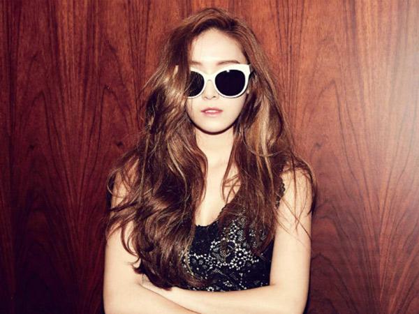 Promosi Brand Fashion di Shanghai Jadi Kemunculan Perdana Jessica Pasca Keluar dari SNSD