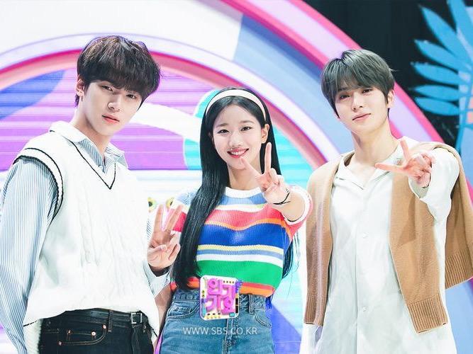 Trio MiNaHyun Mundur dari Posisi MC Inkigayo