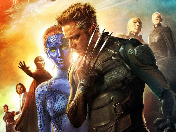 Raih Pendapatan Fantastis, 'X-Men: Days of Future Past' Jadi Film Terlaris 'X-Men'?