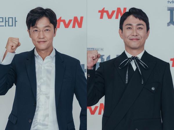 Langganan tvN, Jo Han Chul dan Oh Jung Se Mainkan Karakter Berbeda di Drama Jirisan