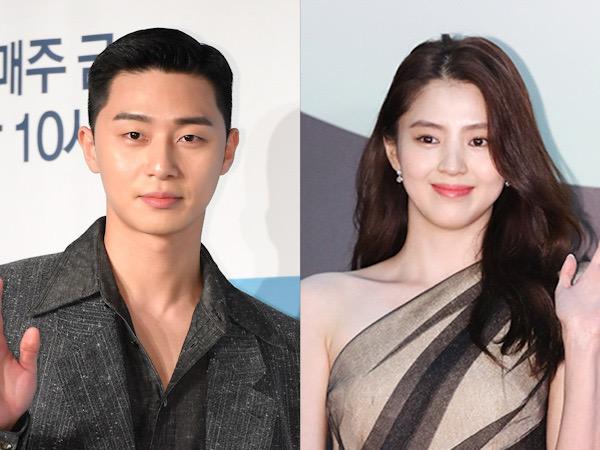 Han So Hee Jadi Calon Lawan Main Park Seo Joon di Drama Terbaru Penulis 'Dr. Romantic'