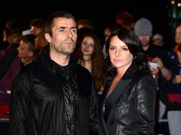Atas Dugaan Kekerasan Terhadap sang Pacar, Pentolan Band Oasis Liam Gallagher Diperiksa Polisi