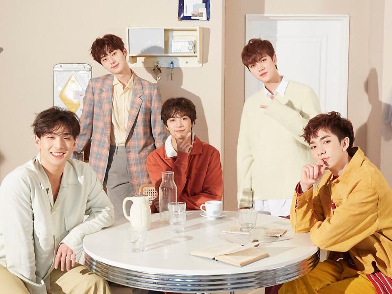 NU'EST Siap Comeback dengan Full Album Setelah 7 Tahun